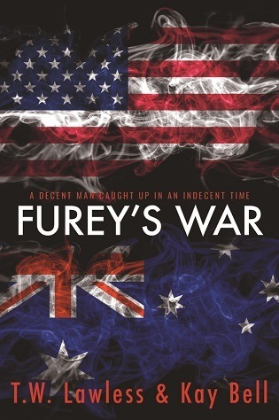 Furey's War by T.W. Lawless and Kay Bell - Newsletter