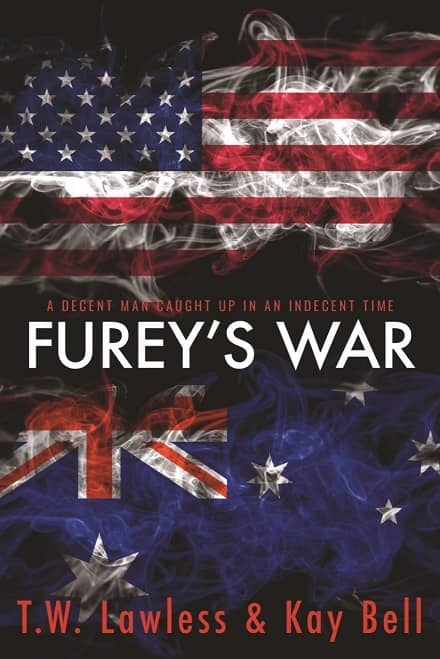 Furey's War by T.W. Lawless and Kay Bell